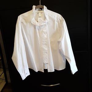 H & M Cotton Blouse